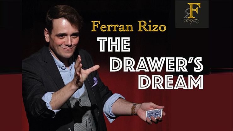 The Drawers Dream by Ferran Rizo video DOWNLOAD