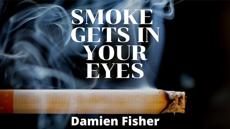 Smoke Get`s in Your Eyes by Damien Fisher video DOWNLOAD