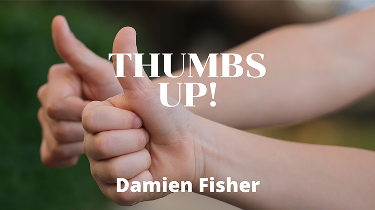 Thumbs Up by Damien Fisher video DOWNLOAD