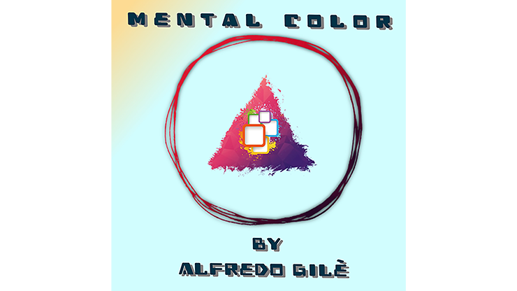 Mental Color by Alfredo Gile video DOWNLOAD
