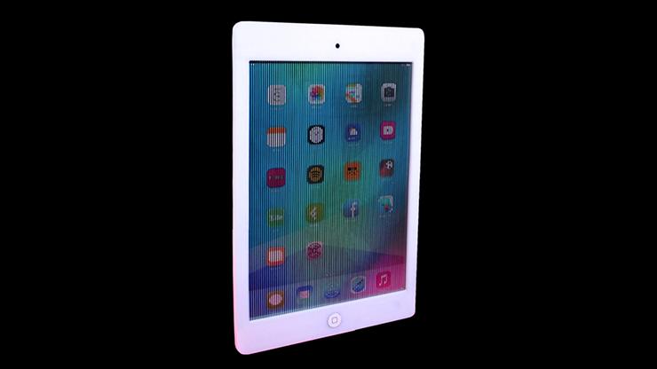 iPad Appearing Dove - 7 MAGIC