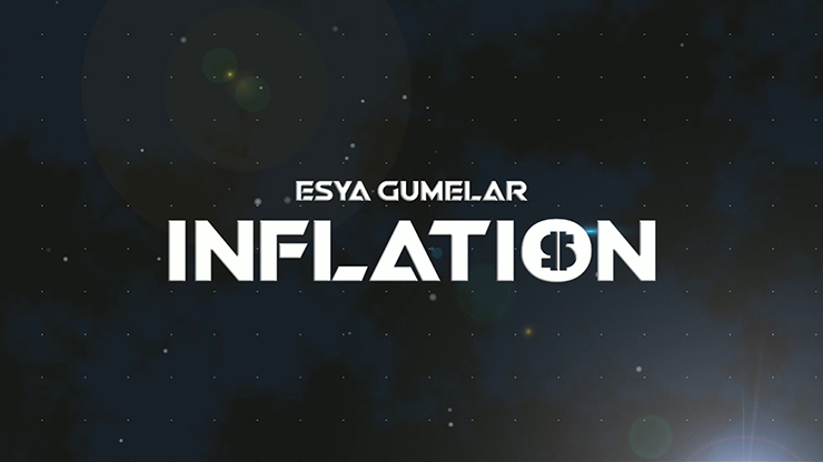 INFLATION - Esya G video DOWNLOAD