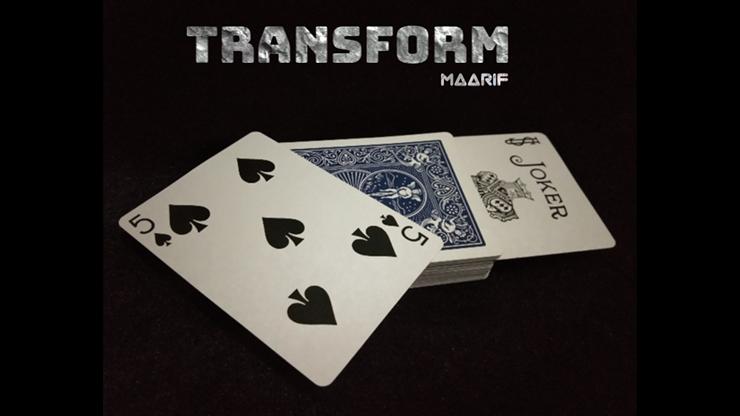 Transform - Maarif video DOWNLOAD