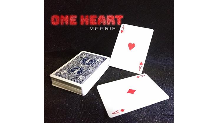 One Heart - Maarif video DOWNLOAD