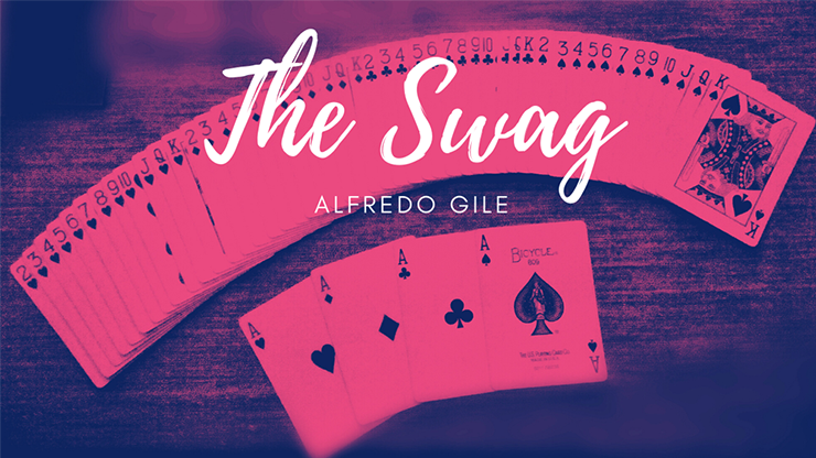 The Swag by Alfredo Gile video DOWNLOAD
