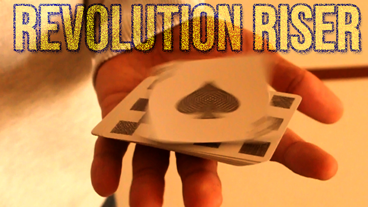 Magic Encarta Presents Revolution Riser by Vivek Singhi video DOWNLOAD