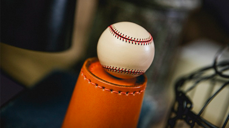 Final Leather Ball by TCC