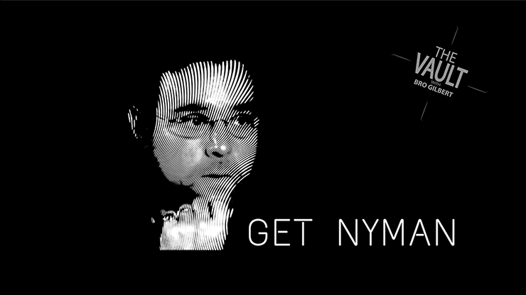 The Vault Get Nyman by Andy Nyman video DOWNLOAD