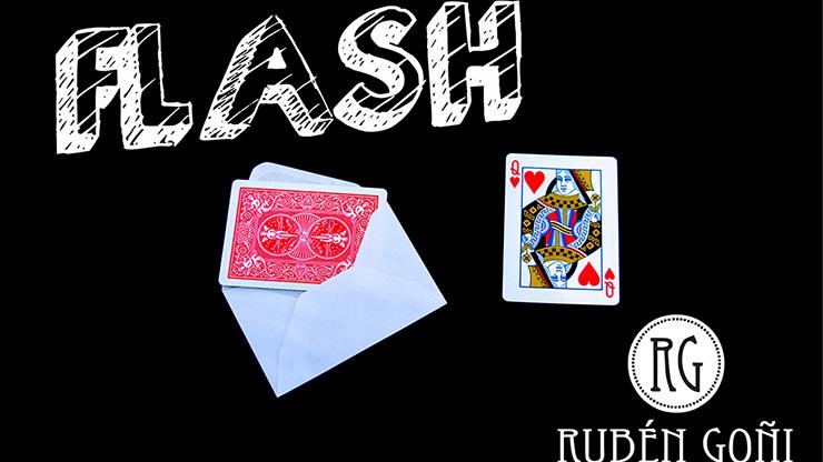 Flash - Ruben Goni video DOWNLOAD