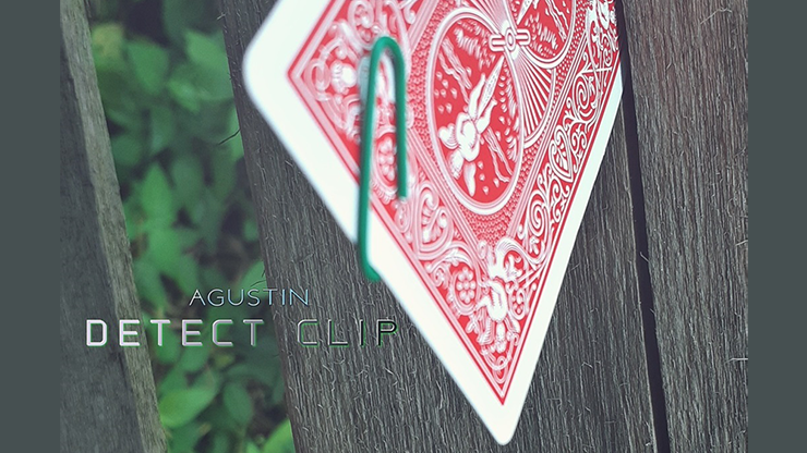 Detect Clip - Agustin video DOWNLOAD