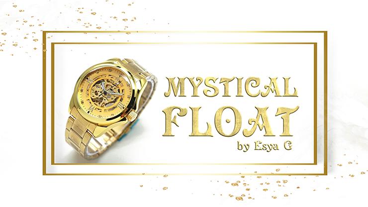 Mystical Float - Esya G  video DOWNLOAD