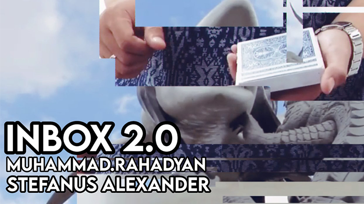 Inbox 2.0 by M. Rahadyan & Stefanus A video DOWNLOAD