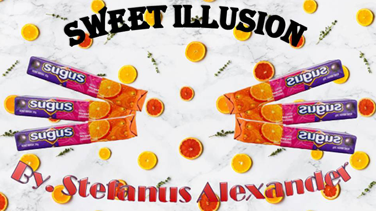 Sweet Illusion - Stefanus Alexander video DOWNLOAD