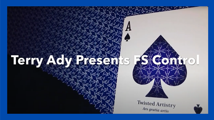 FS Control - Terry Ady video DOWNLOAD