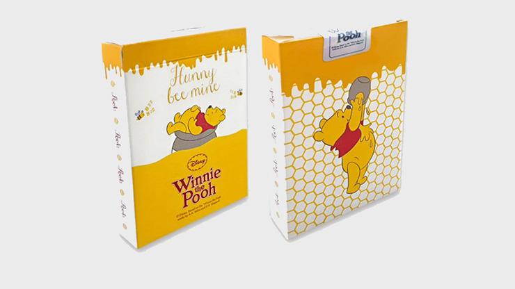 Winnie Pooh Deck - JL Magic