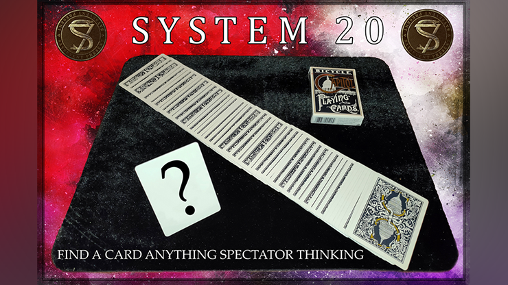 SYSTEM 20 by SaysevenT Present video DOWNLOAD