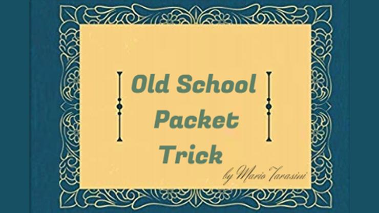 Old School Packet  - Mario Tarasini video DOWNLOAD