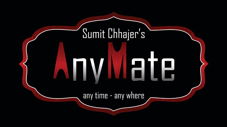 AnyMate - Sumit Chhajer video DOWNLOAD