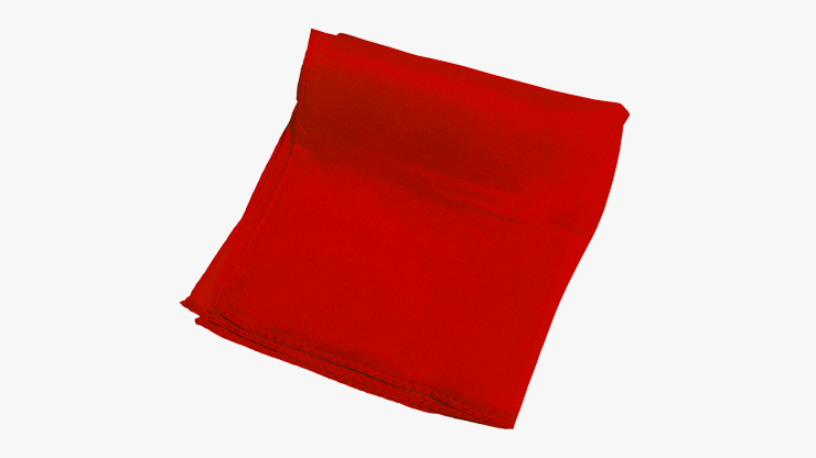 Rice Spectrum Silk 12 (Red) - Silk King Studios