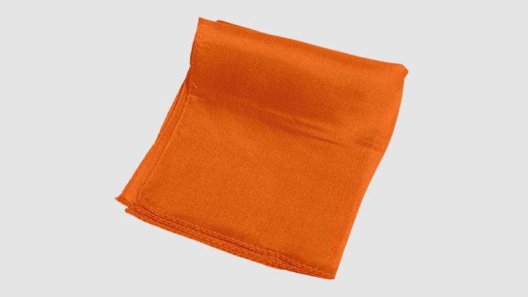 Rice Spectrum Silk 12 (Orange) - Silk King Studios