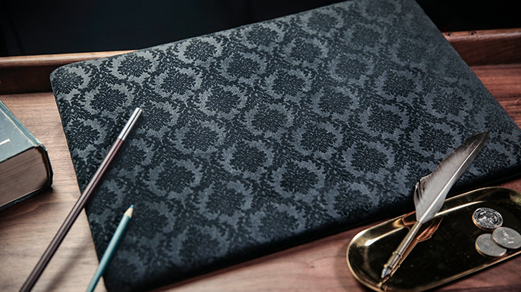 Luxury Pad (Black) by TCC - Trick