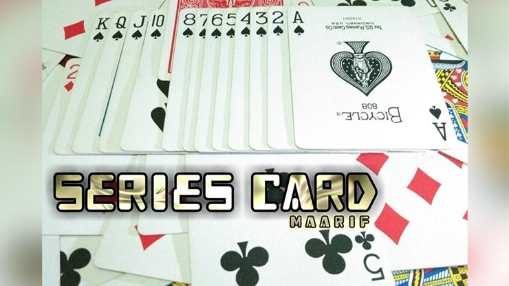 Series card - Maarif video DOWNLOAD