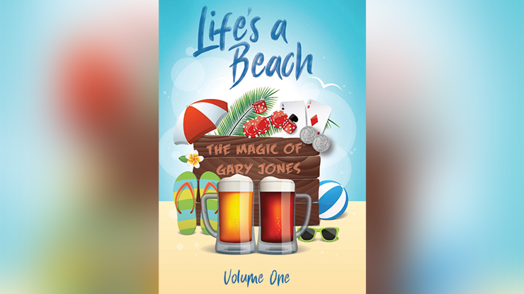 Life`s A Beach Vol 1 by Gary Jones eBook DOWNLOAD
