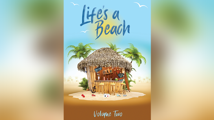 Life`s A Beach Vol 2 by Gary Jones eBook DOWNLOAD