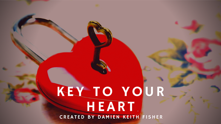 Key to Your Heart - Damien Keith Fisher video DOWNLOAD
