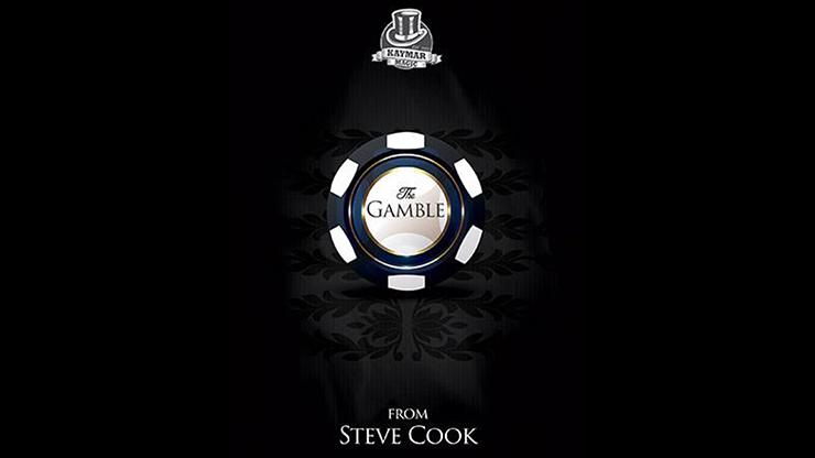 Gamble by Steve Cook & Kaymar Magic