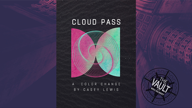The Vault Cloud Pass by Casey Lewis video DOWNLOAD