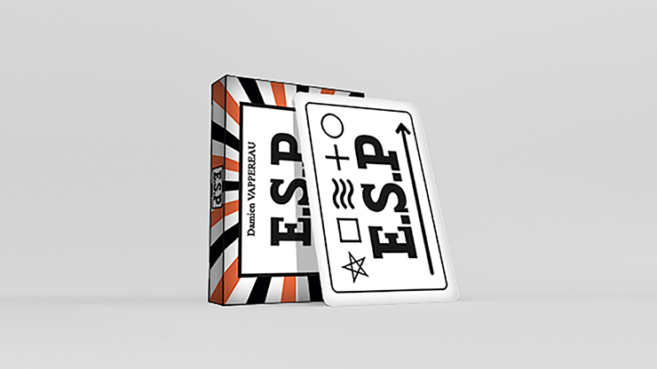 ESP by Damien Vappereau - Trick