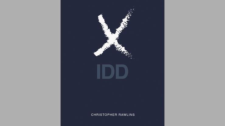 XIDD by Chris Rawlins