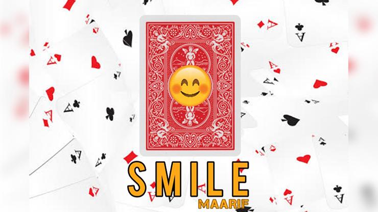 Smile - Maarif video DOWNLOAD