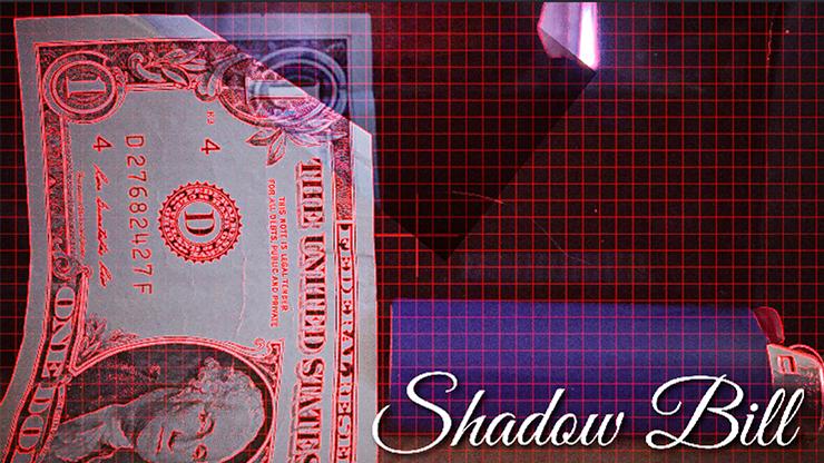 Shadow Bill By Alfred Dockstader video DOWNLOAD