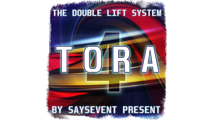 Double Lift System TORA by SaysevenT video DOWNLOAD