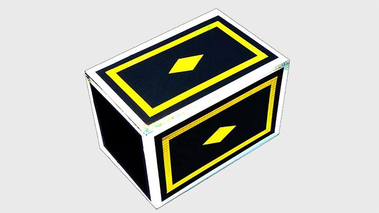 Umbrella Production Box