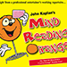 The Mind Reading Orange by John Kaplan video DOWNLOAD