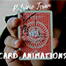 The Vault - Card Animations by Patricio Teran video DOWNLOAD