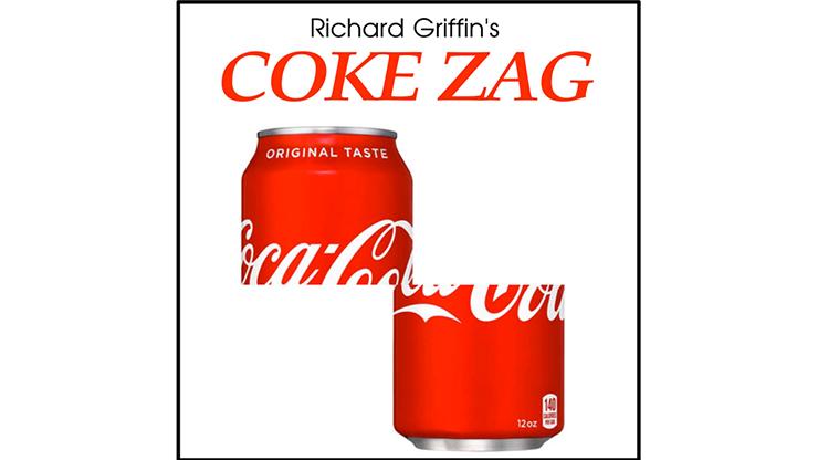 COKE ZAG