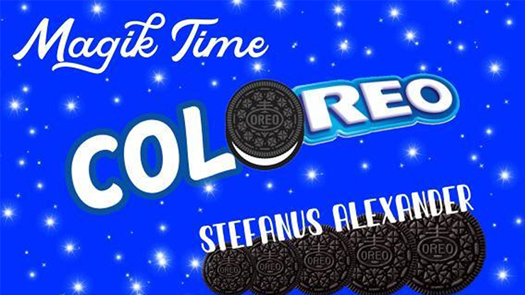 ColOreo By Magik Time & Stefanus Alexander video DOWNLOAD
