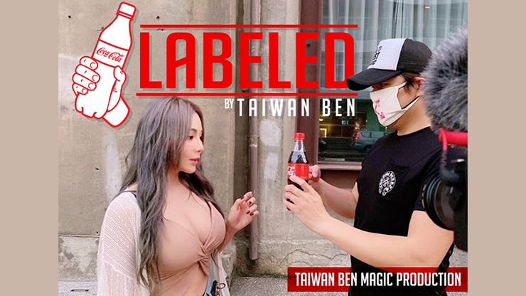 LABELED - Taiwan Ben