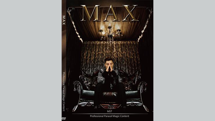 MAX - Max & MST Magic