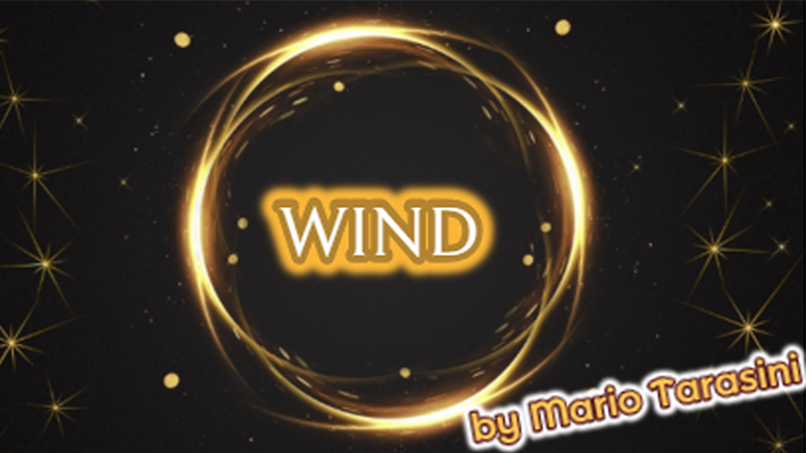 Wind by Mario Tarasini video DOWNLOAD
