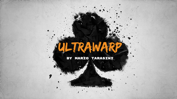 UltraWarp by Mario Tarasini video DOWNLOAD