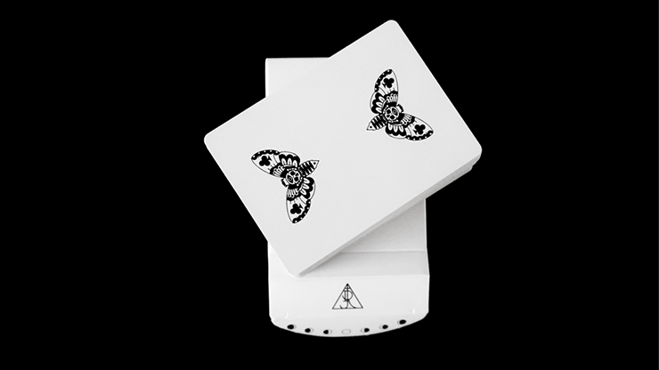 Warrior (Full Moon Edition) Playing Cards - RJ