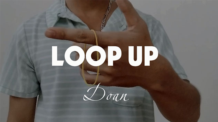 Loop Up by Doan video DOWNLOAD