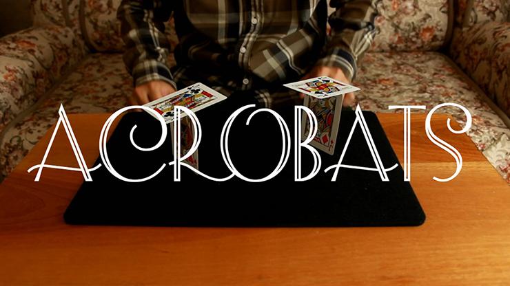 Acrobats - Sultan Orazaly video DOWNLOAD