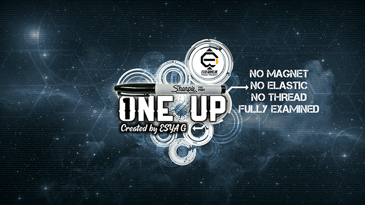 ONE UP by Esya G video DOWNLOAD