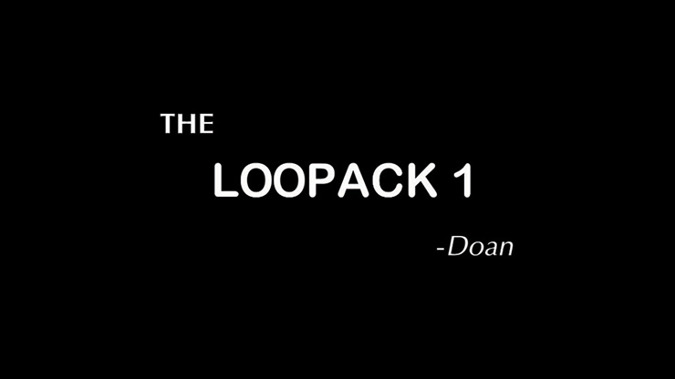 The Loopack 1 by Doan video DOWNLOAD